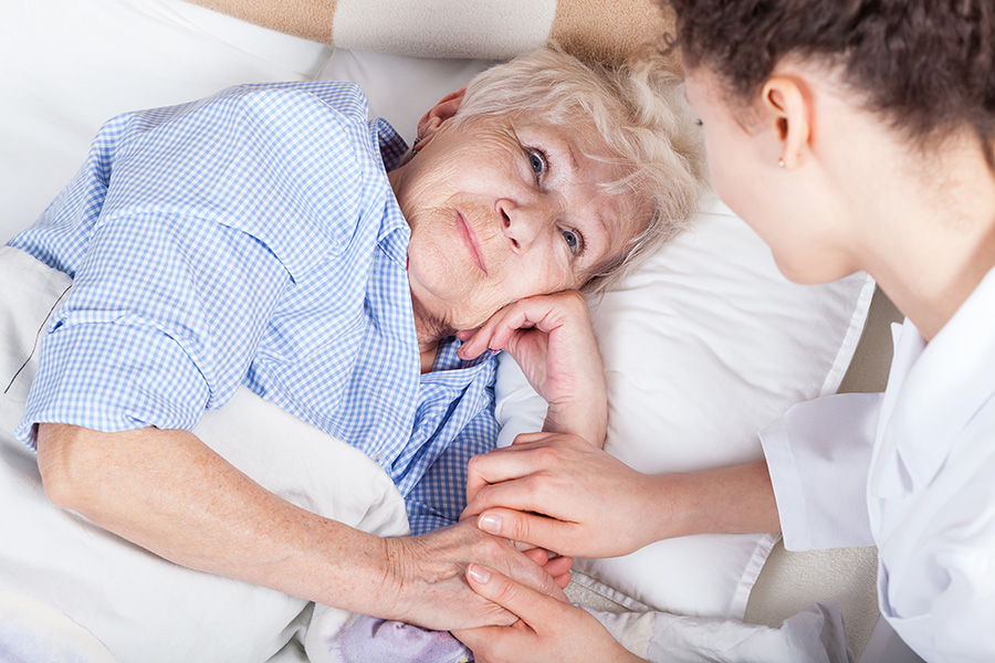 benefits of palliative care finally measured hospice care of the