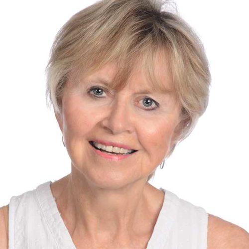 Rita Hungate
