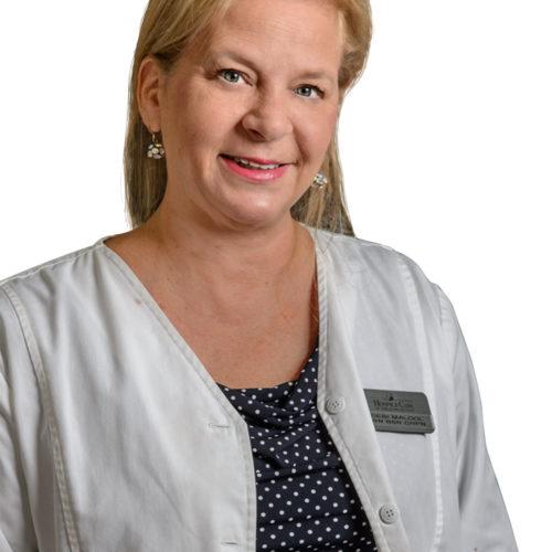 Debi Malool, RN, BSN, CHPN