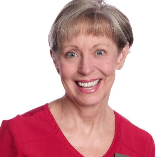 Diane Hake, RN