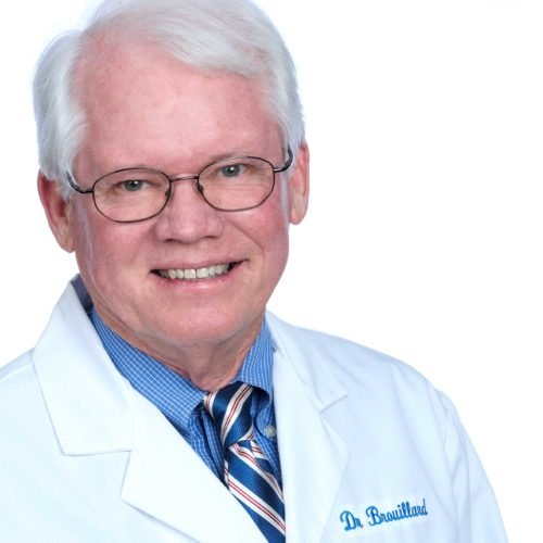 Robert Brouillard, MD