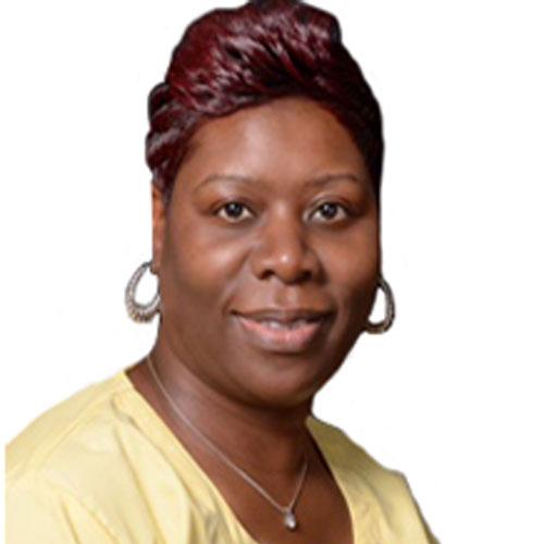 Gwynetta Blathers, CNA