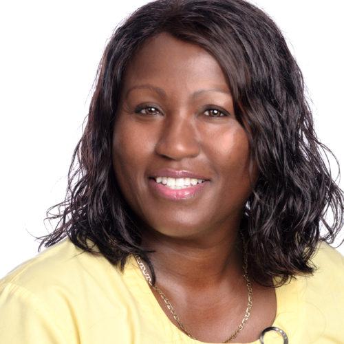 Patricia Robinson, CNA