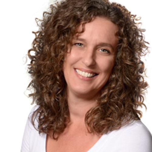 Stephanie Burch, LMSW
