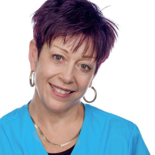 Susan Harris, RN