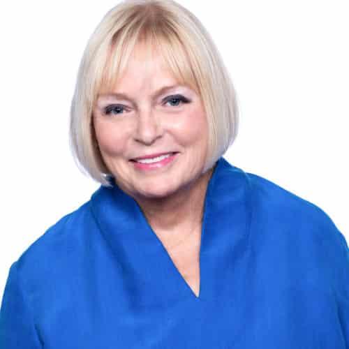 Janet Gorton