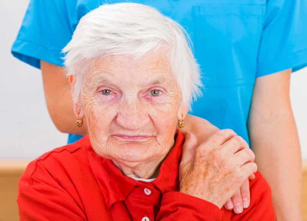 hospice massage therapy