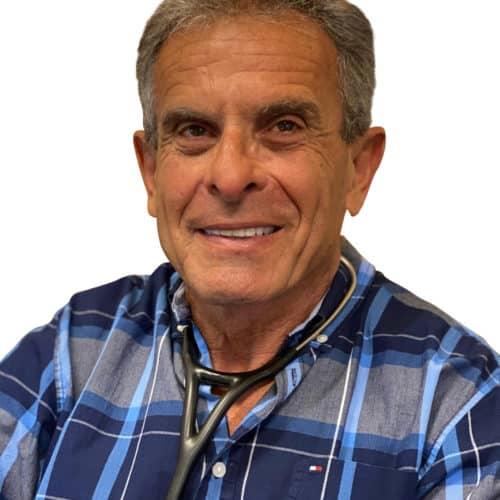 Dr. Jonathan Sack, M.D.