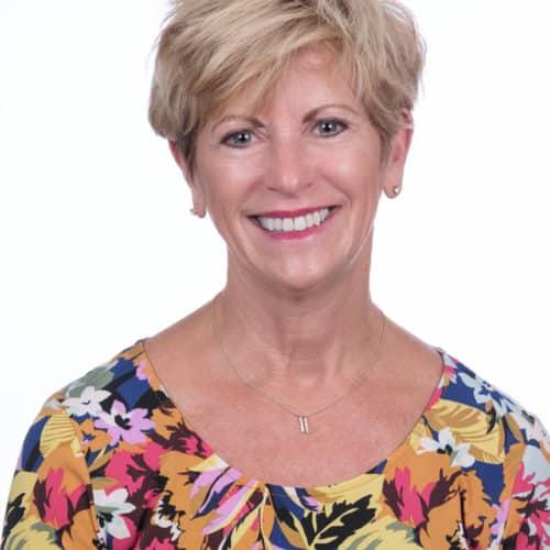 Jenny Brasington, RN, CHPN